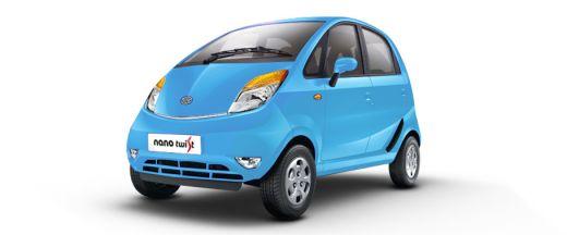 Tata Nano 2012-2015 Twist XT