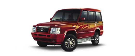 Tata Sumo Gold CX PS