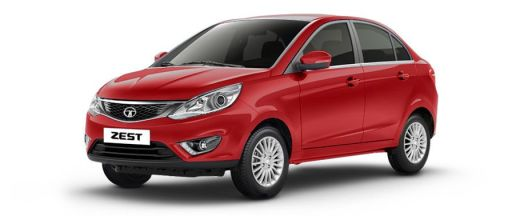 Tata Zest Quadrajet 1.3 75PS XM
