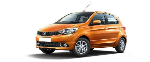 Tata Tiago 1.2 Revotron XT Option