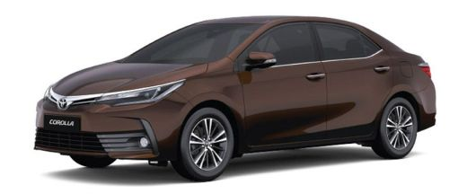 toyota corolla altis price check october offers review