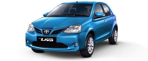 Toyota Etios Liva Petrol Used Car In Bangalore