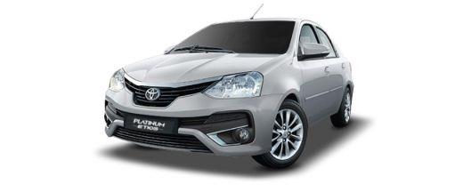Toyota Etios 1.5 VX