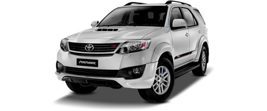 Toyota Fortuner 2011-2016 2.5 4x2 MT TRD Sportivo