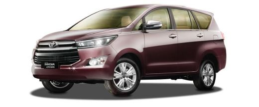 Toyota Innova Crysta Price Images Reviews Mileage
