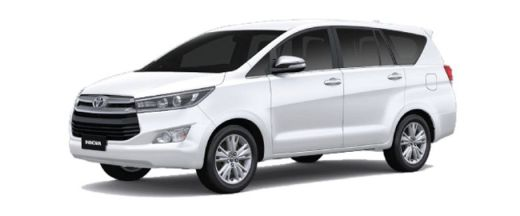 Toyota Innova Crysta 2.8 GX AT