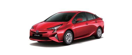 Toyota Prius Z8