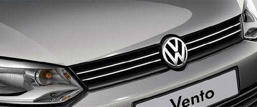 Volkswagen Vento 2010-2013 Pictures