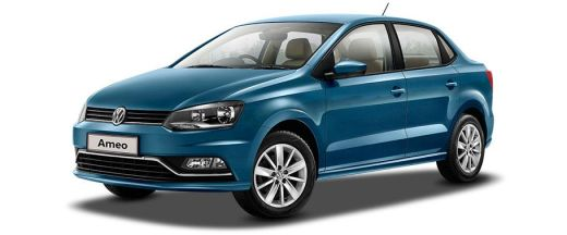 Volkswagen Ameo 1.5 TDI Comfortline Plus AT
