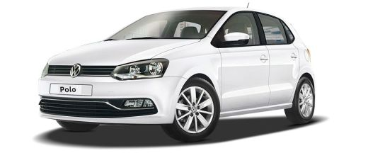 Volkswagen Polo Select 1.2 MPI Highline