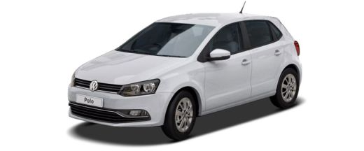 Volkswagen Polo Select 1.5 TDI Highline
