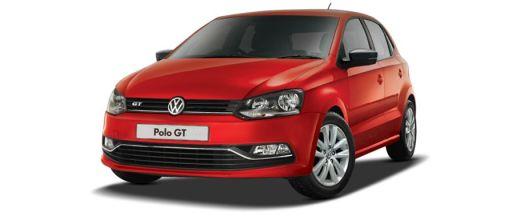 Volkswagen Polo GT TSI Sport Edition