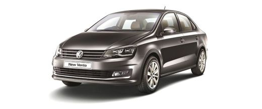Volkswagen Vento 1.5 TDI Highline Plus 16 Alloy