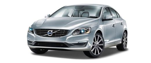 Volvo S60 D5 Inscription