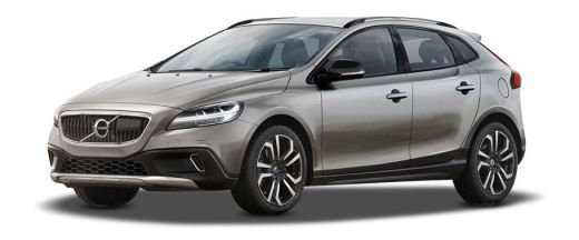 Volvo V40 Cross Country 2013-2016 Pictures