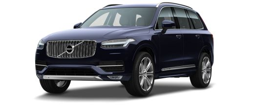 Volvo XC 90 D5 Inscription