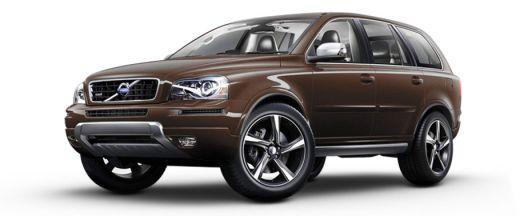 Volvo XC90 2007-2015 Pictures