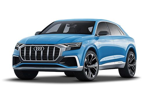 audi q8 price in india review pics specs mileage. Black Bedroom Furniture Sets. Home Design Ideas