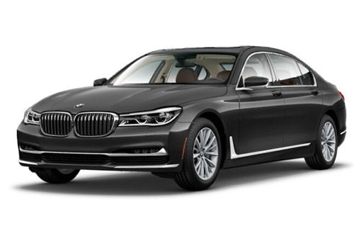 BMW 7 Series 760Li Automatic