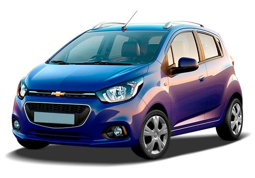 Instant Car Loan >> Chevrolet Beat Images - Beat Interior & Exterior Photo Gallery
