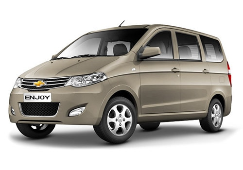 chevrolet enjoy 2013 2015 tcdi ls 8 seater price mileage 18 2 kmpl interior images. Black Bedroom Furniture Sets. Home Design Ideas