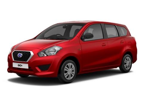 New Datsun GO Plus Price 2018 (Check March Offers ...