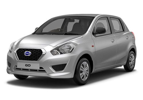 New Datsun GO Price 2018 (Check April Offers!) - Images ...