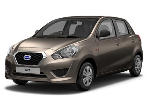 New Datsun GO Price 2018 (Check March Offers!)