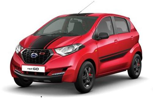 Datsun Redi GO Sport Price (Check Offers), Features ...