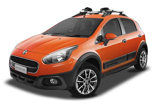 Fiat Abarth Avventura Image