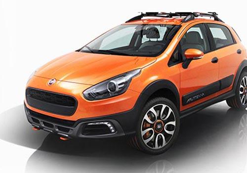 Fiat Avventura Image