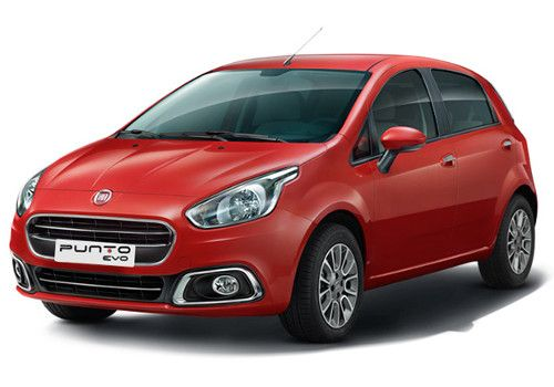 Fiat Punto Evo Price Images Review Specs Amp Mileage
