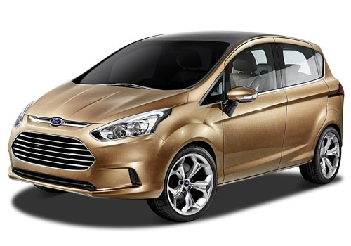 ford b max price images specifications mileage zigwheels. Black Bedroom Furniture Sets. Home Design Ideas