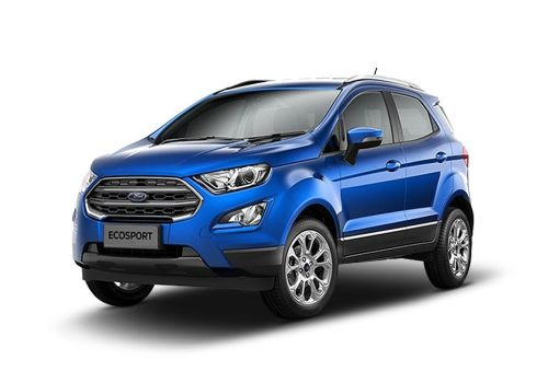 Ford EcoSport Image