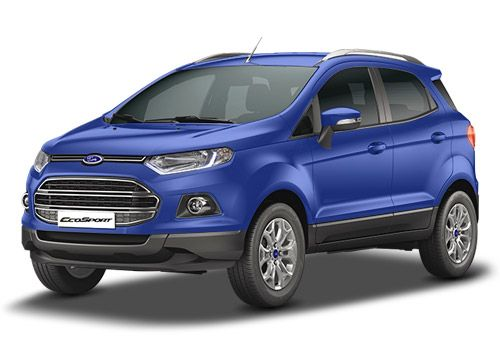 Ford Ecosport Pictures See Interior Amp Exterior Ford