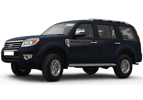 Ford Endeavour 2014 2015 Price Review Pics Specs Mileage