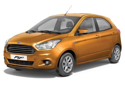 Ford Figo Price Check February Offers