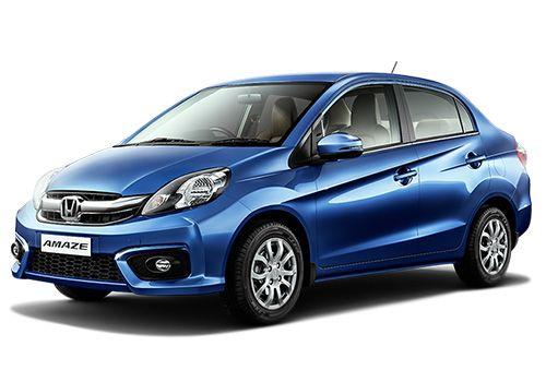 Honda Amaze Image
