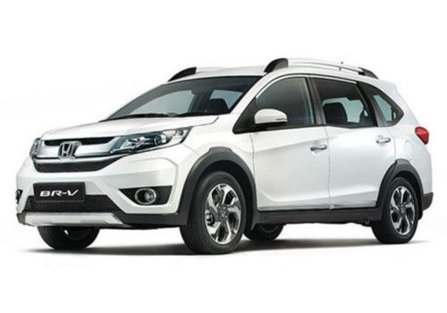 Creta 2017 White >> Honda BRV Price (Check April Offers), Images, Reviews, Mileage