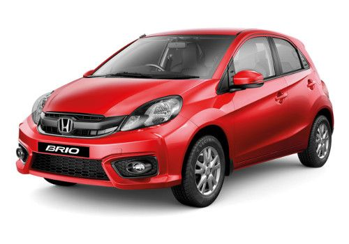 Honda Brio Image