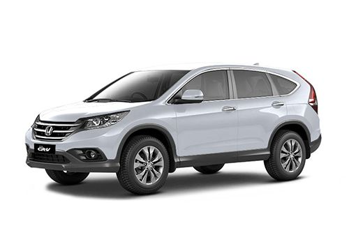Honda cr v price check april offers images reviews for Honda crv price