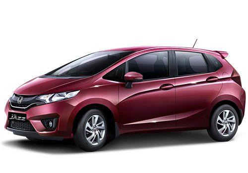 Car Mileage Calculator >> Honda Jazz Price in India, Review, Pics, Specs & Mileage ...
