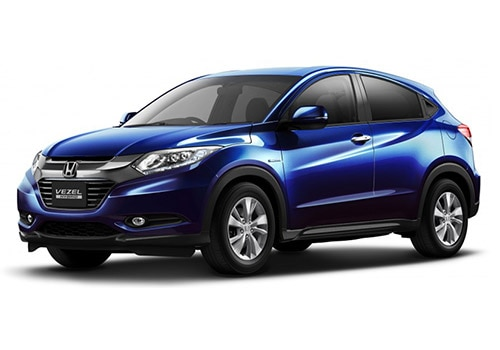 Honda Vezel Price in India, Review, Pics, Specs & Mileage | CarDekho
