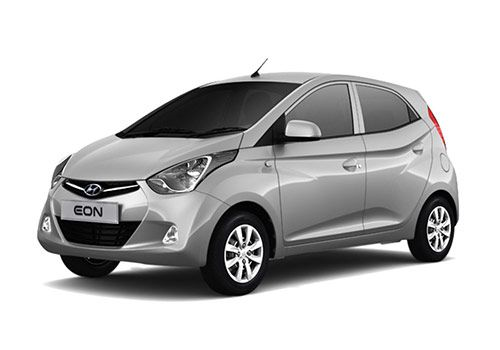Hyundai EON Images - EON Interior & Exterior Photo Gallery