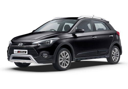 hyundai i20 active price check march offers images review specs. Black Bedroom Furniture Sets. Home Design Ideas