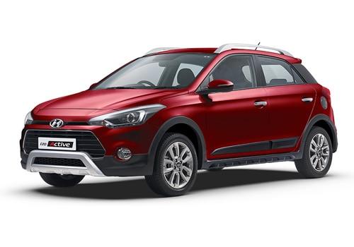 Hyundai I20 Active Pictures See Interior Amp Exterior
