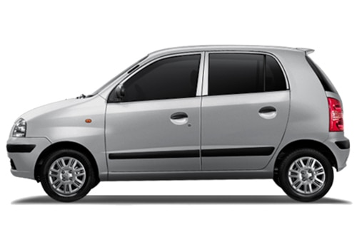 Santro Used Car Price
