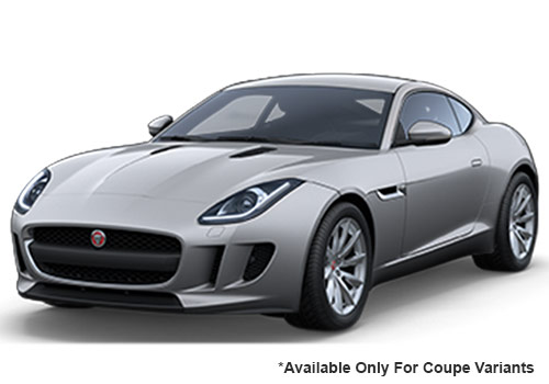 jaguar f type r coupe automatic price images spec. Black Bedroom Furniture Sets. Home Design Ideas