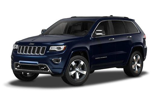 Jeep Grand Cherokee SRT Price, Images, Review, Specs & Mileage