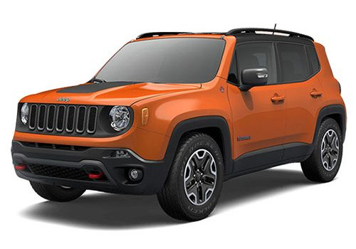 jeep renegade price in india review pics specs. Black Bedroom Furniture Sets. Home Design Ideas